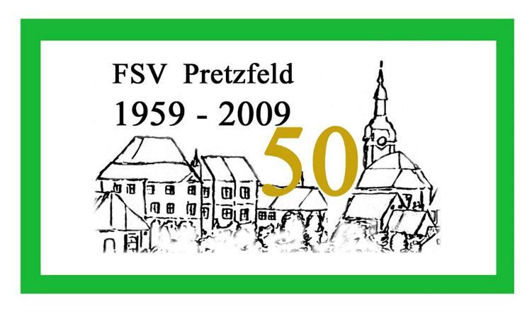 50 jähriges Jubiläum